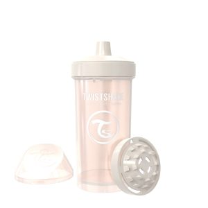 Twistshake® Kid Cup 360ml Pearl Champagne (12+m)