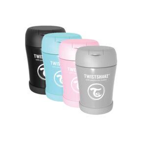 Twistshake® Termo posudice