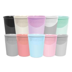 Twistshake® 2 čaše 170ml (6+m)