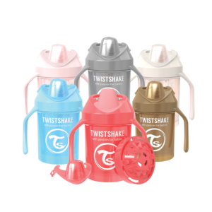 Twistshake® Mini Cup 230ml (4m+)